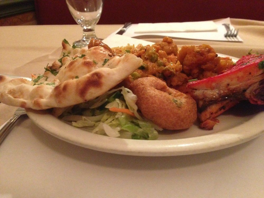 Maharaja Indian Restaurant Delaware